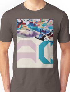 Painting With (AC Logo) Unisex T-Shirt