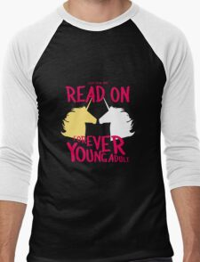 Keep Calm and Read On, FYA T-Shirt