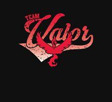 Pokemon Go - Team Valor Distressed Athletic Logo Unisex T-Shirt