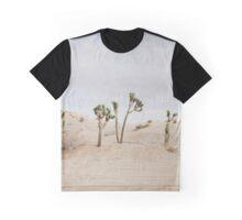 Desert Mystics Graphic T-Shirt