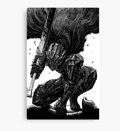 BERSERK #06 Canvas Print