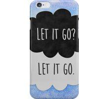 Let it go ♠ Frozen iPhone Case/Skin