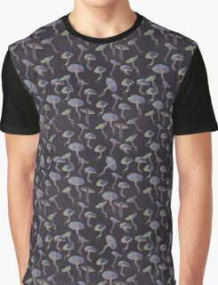 Mushroom #1 Graphic T-Shirt