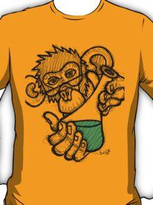 Lab Monkey T-Shirt
