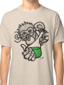 Lab Monkey Classic T-Shirt