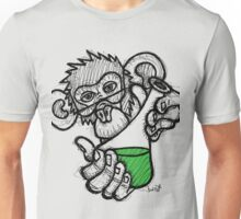 Lab Monkey Unisex T-Shirt