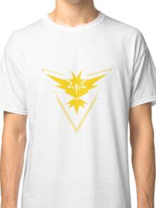 TEAM INSTINCT LOGO Classic T-Shirt