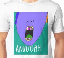 Aauughh Unisex T-Shirt
