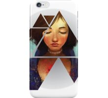 Bioshock infinite iPhone Case/Skin