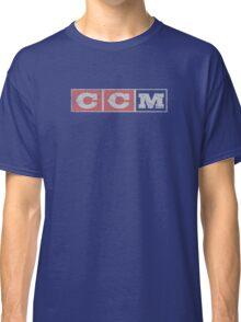 CCM logo Classic T-Shirt