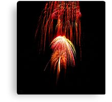 The Works!  Canvas Print