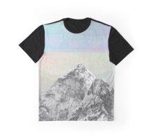 Mountain Sprites Graphic T-Shirt
