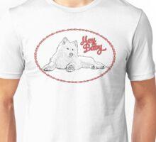 Hey, Baby! Unisex T-Shirt