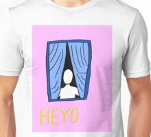 Heyo Unisex T-Shirt