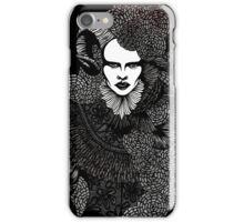 XV DEVIL iPhone Case/Skin