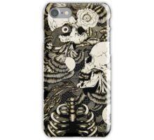 FETUS (XXVII) iPhone Case/Skin
