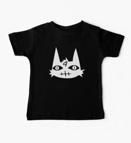 9 Lives Baby Tee