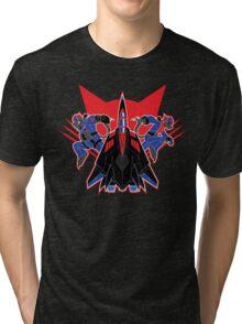 Swat Katz Tri-blend T-Shirt