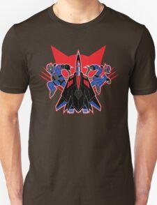 Swat Katz T-Shirt