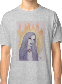 The Red Woman Classic T-Shirt