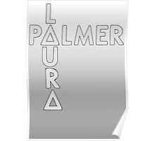 Bastille - Laura Palmer #2 Poster