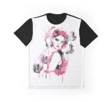Material Girl Graphic T-Shirt