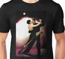 The Temptation of Tango Unisex T-Shirt
