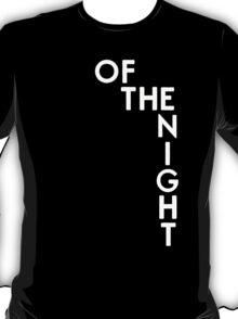 Bastille - Of The Night #2 T-Shirt