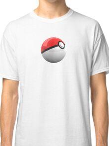 More Poke Ballz Classic T-Shirt