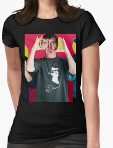 Animal Collective Silly Womens Fitted T-Shirt