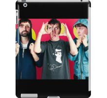 Animal Collective Silly iPad Case/Skin