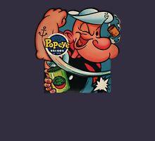 Popeye Record Unisex T-Shirt