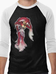Queen Rutela Men's Baseball ¾ T-Shirt