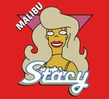 Malibu Stacy Baby Tee