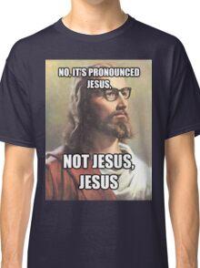 It's JESUS Classic T-Shirt