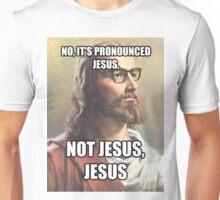 It's JESUS Unisex T-Shirt