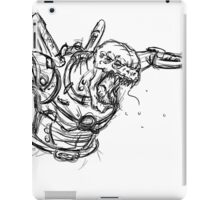 Chimera iPad Case/Skin