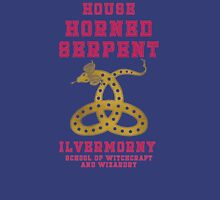 HORNED SERPENT - Ilvermorny House Unisex T-Shirt