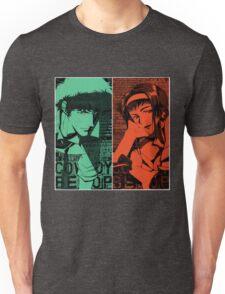 COWBOY BEBOP #11 Unisex T-Shirt