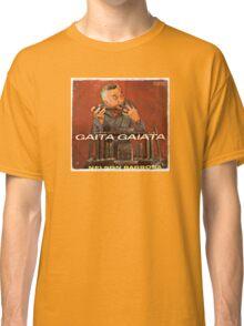 Vintage Record Gaita Gaiata Classic T-Shirt