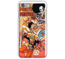 ONE PIECE #14 iPhone Case/Skin