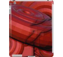 Blood Fossil iPad Case/Skin