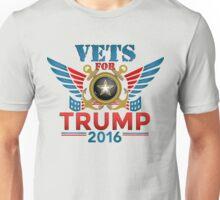 Vets for Trump Unisex T-Shirt