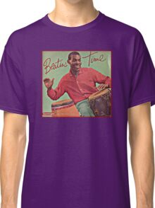 Beating Time Vintage Record Classic T-Shirt