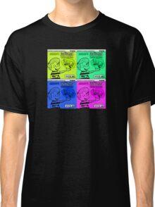 Vintage Cartoon Classic T-Shirt