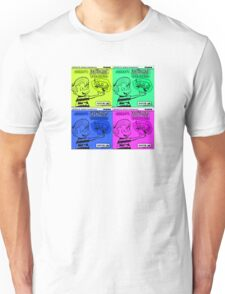 Vintage Cartoon Unisex T-Shirt