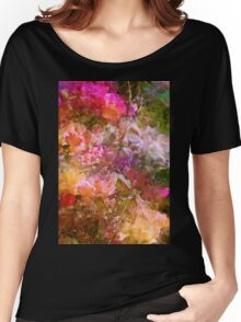 Abstract 276 Women's Relaxed Fit T-Shirt