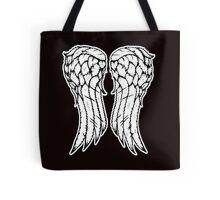 Dixon Wings Tote Bag