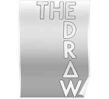 Bastille - The Draw #2 Poster