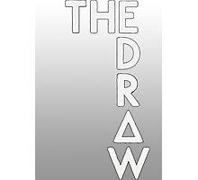Bastille - The Draw #2 Photographic Print